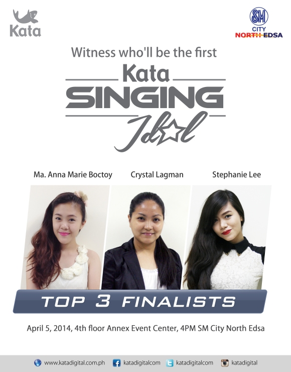 Kata Singing Idol-Top3_Finalist_2